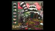 Rackets _ Drapes - Candyland - Full Album 2000