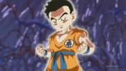 Dragon Ball Super 76 - Conquer the Terrifying Foes! Krillin's Fighting Spirit Rebounds!