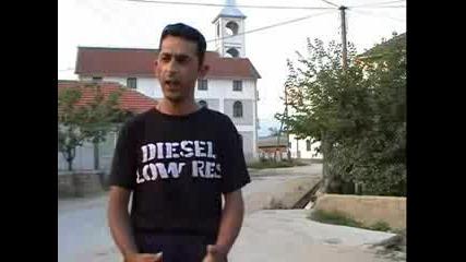 Безработен Македонец