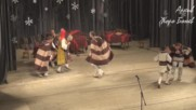 Танцов състав Коледари - град Златица
