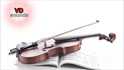 Арабска цигулка House 2014