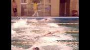 Плуване - Пирин - Републиканско Първенство