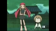 Shaman King Dubs - Episode 12