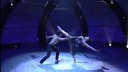 So You Think You Can Dance (season 8 Week 5) - Jordan & Tadd - Contemporary