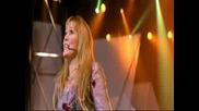 Hilary Duff - What Dreams Are Made Of (прецакване На Едно Момче+невероятна Песен)