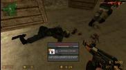 Counter strike source Fast лудница, завръщане - 9 част