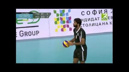08.06.12 България - Пакистан 3:0