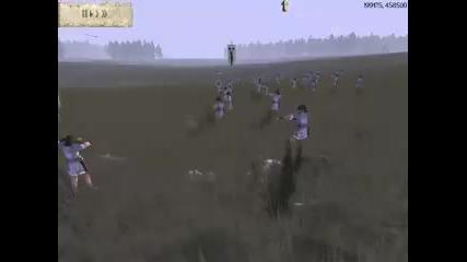 Rome Total War Online Battle #1393 Seleucids vs Macedon