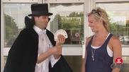 Най-добрите шеги с магически трикове - Best of Just for Laughs Gags