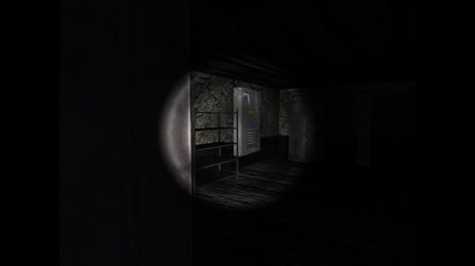Slenderman's Shadow: Mansion Завършен 12/12