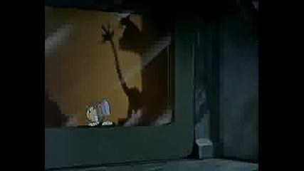 Пинокио 8част