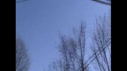 Ufo's from Russia, Moscow 04.04.2011