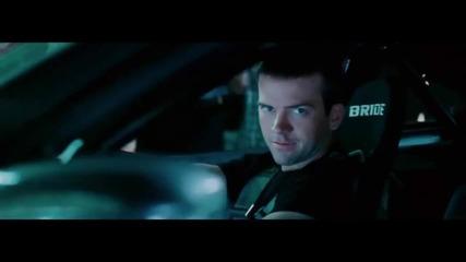 Fast & Furious 7 - Официален Трейлър