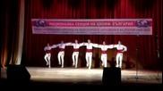 Та Бъдниче - Шопски танц 17.04.2010