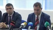 Прокуратурата ще поиска в понеделник отстраняването от длъжност на кмета на Асеновград