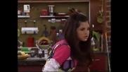 Магьосниците От Уейвърли Плейс Епизод 15 Бг Аудио Wizards of Waverly Place