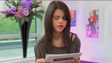 Selena Gomez-daybreak rapid ques