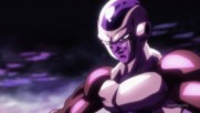 Dragon Ball Super 93 - You're Our Tenth Warrior! Goku Approaches Frieza!