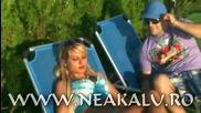 Най на Nyno, Beto & Nea Kalu - Frumoase si colorate