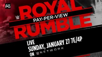 WWE Royal Rumble (US)