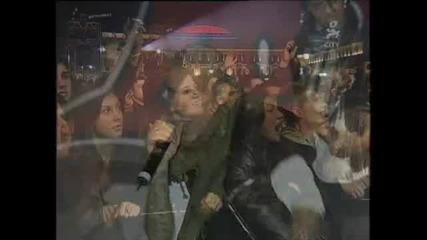 Loop Live 2008) Matt Pokora - Catch Me If You Can (високо Качество)
