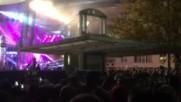 Изпълнение от концерта на Слави Трифонов
