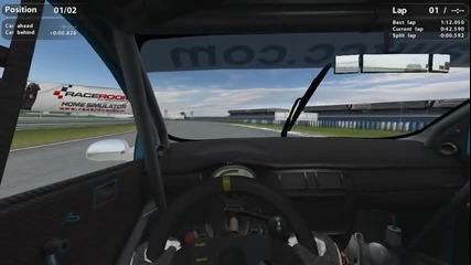 Race 07 Curitiba Chevrolet Lacetti