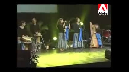 Zemer Levav - Mayim Chaim (official version) - Youtube