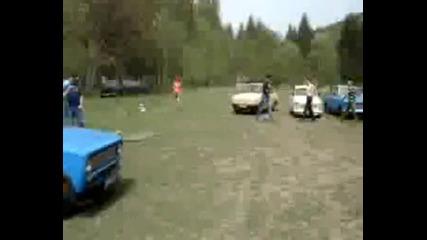 Да се повозим