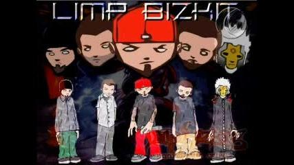 Limp Bizkit-Stefoo