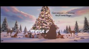 За Приятелите... John Lewis Christmas Advert 2013 - The Bear & The Hare