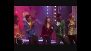Camp Rock Full Movie - Part 8