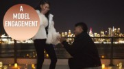 Chanel Iman gets engaged to NFL player