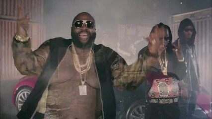 Ace Hood - Bugatti (explicit) ft. Future, Rick Ross