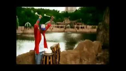 Arash feat. Rebecca - Temptation