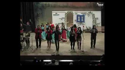 Константин Пашкулев и приятели - Нека се обичаме