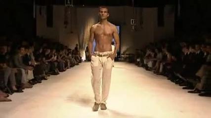 Dolce amp; Gabbana - Spring Summer 2011 Mens