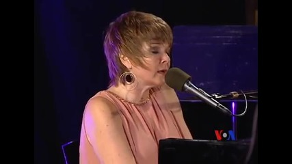 Karrin Allyson - The Shadow of Your Smile