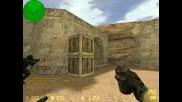 Counter Strike  -  Игра