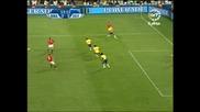 15.06 Бразилия - Египет 4:3 Мохамед Шафки супер гол ! Купа на Конфедерациите