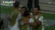 20.06.14 Италия - Коста Рика 0:1 *световно първенство Бразилия 2014 *