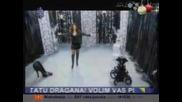 Оригинала На Глория - Дяволска Любов - Dragana Mirkovic - Ako Me Ostavis