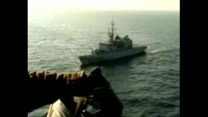 Арести на сомалийски пирати