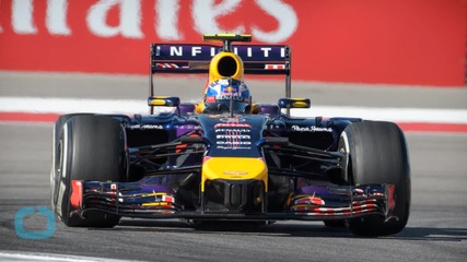 Vettel Tops Final Monaco Practice