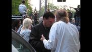 Кирил Маричков и Пешето на Цвете за Гошо 2010 г.