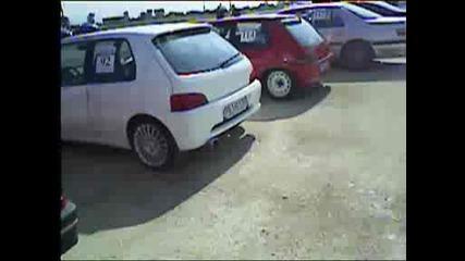 Peugeot Club - Първи Ден - 14.06.08г.