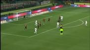 18.12.2010 Милан Рома 0:1