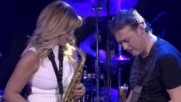 Кенди Дълфър ⭐️ Candy Dulfer - Lily Was Here // Baloise Session