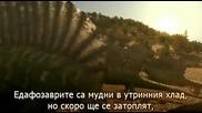 Вървейки С Чудовища-животът преди динозаврите 2