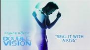 2о15! Prince Royce - Seal It With a Kiss ( Аудио + превод )